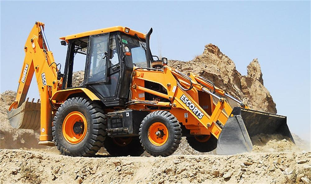 Best Earth movers and JCB Excavators in Kumbakonam
